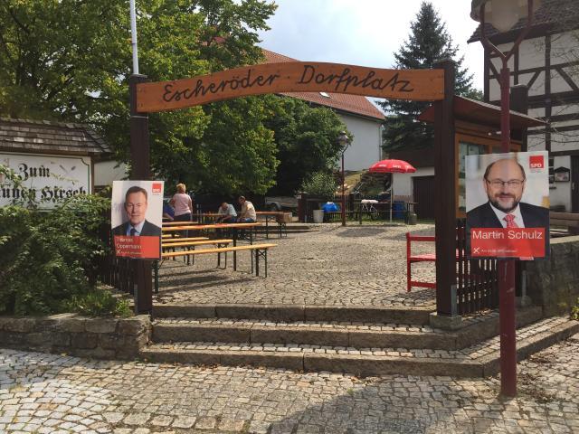 gemeinde staufenberg
